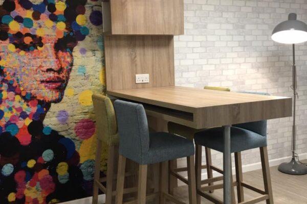 Sanctuary Housing Student Accommodation